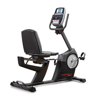 ProForm 320 CX Exercise Bike