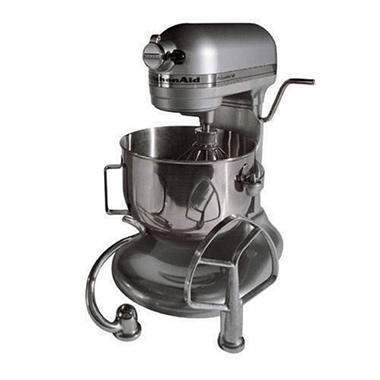 Kitchenaid 174 Professional Hd Stand Mixer Sam S Club