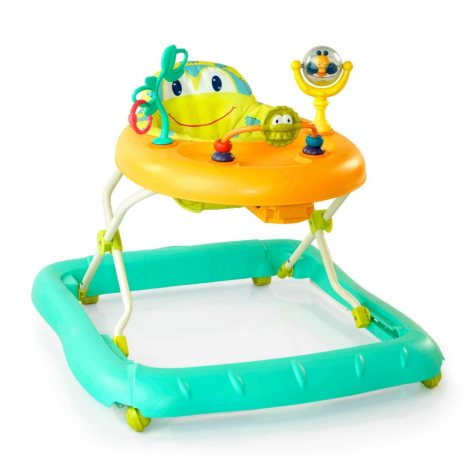 Bright Starts Walk-a-Bout Mobile Baby - Neutral