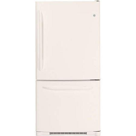 GE® EStar® Refrigerator - Bisque - 22.3 cu. ft.