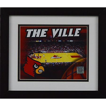 THE VILLE PTM WALL ART