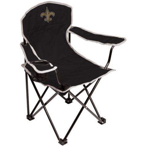NFL New Orleans Saints Kid's' Tailgate Chair