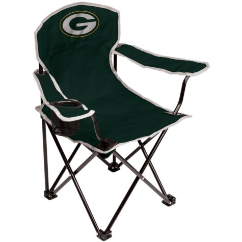 NFL Green Bay Packers Kids' Tailgate Chair