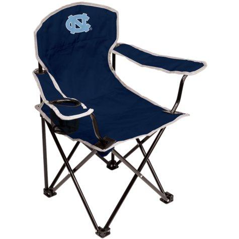 NCAA North Carolina Tarheels Kids' Tailgate Chair