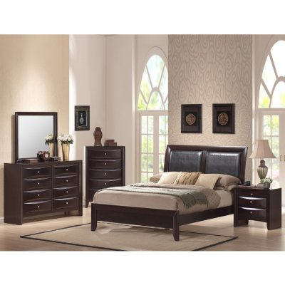 Madison Bedroom Set Choose Size Sams Club
