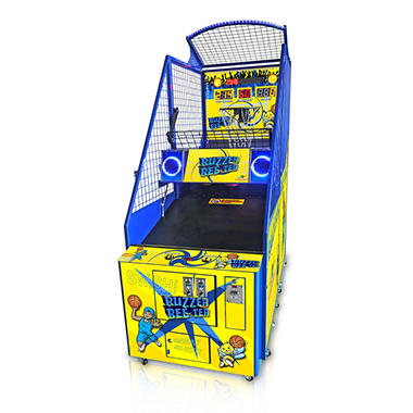 Buzzer Bee-ter Family Arcade Basketball