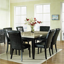 Lauren Wells Brockton Dining 7-Piece Set