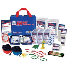 ER Ultimate Dog Survival Kit