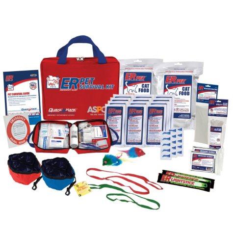 ER Ultimate Cat Survival Kit