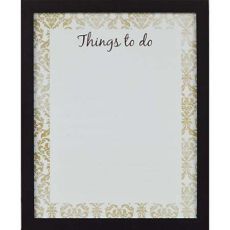 THINGS TO DO MEMBRD PTM WALL ART
