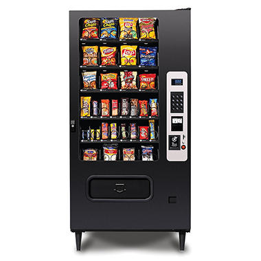 Selectivend WS4000 32 Selection Snack Machine