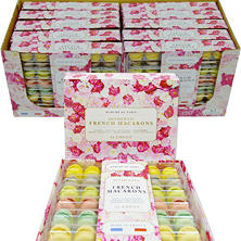 March? de Paris French Macarons (420 ct.)