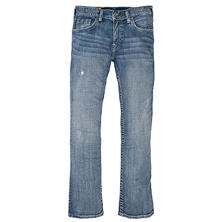 Axel Weston Bootcut Denim