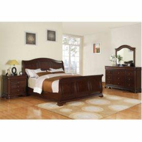 Conley Bedroom Furniture Set (Assorted Sizes)