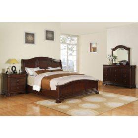 Bedroom Furniture Sets - Sam\'s Club