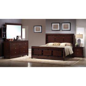 Easton Bedroom Furniture Set (Assorted Sizes) - Sam\'s Club