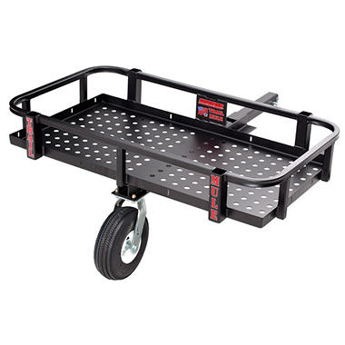 Swisher Aquisition ATV/UTV Trail Mule Trailer