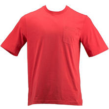 Designer Men's Pocket Tee