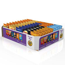 Frito-Lay Flavor Mix Chips and Snacks Variety Pack (50 pk.)
