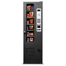 Selectivend GF-12 Glass Front Snack Machine