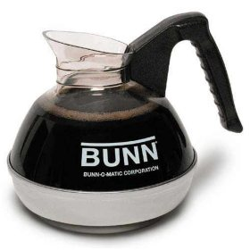 BUNN® 3.8L (128oz/ 1 gallon) Stainless Steel Lined Lever-Action Airpot