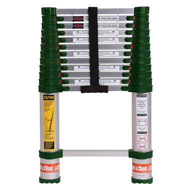 Xtend & Climb Telescoping Ladder - Type 1A