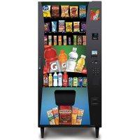 Selectivend Advantage Plus Combination Vending Machine