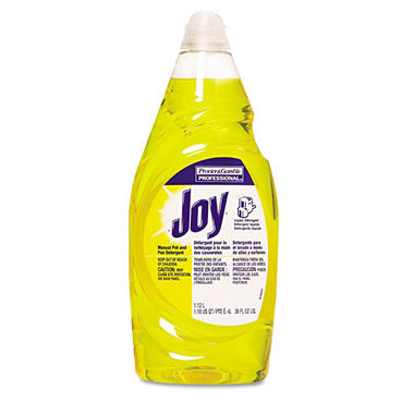 Joy? Dishwashing Liquid, 38 oz. - 8 ct.