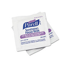Purell Sanitizing Hand Wipes (1,000 ct.)