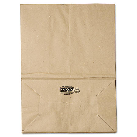 #57 Grocery Paper Bags (500 ct.)