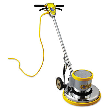 Mercury Floor Machine, 17in, 175 RPM