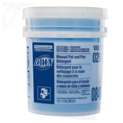 Original Dawn Dishwashing Liquid - 5 gallon pail