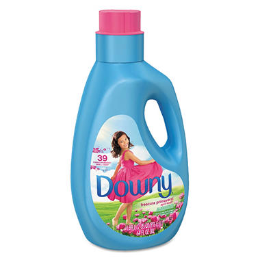 Downy Fabric Softener, April Fresh, (8ct.)