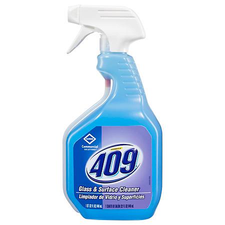 Formula 409 Glass & Surface Cleaner Spray (9 pk., 32 oz. Bottles)