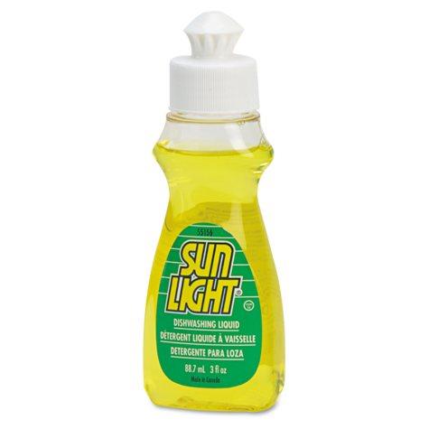 Sunlight Hand Dishwashing Liquid Packets - 90 pk.