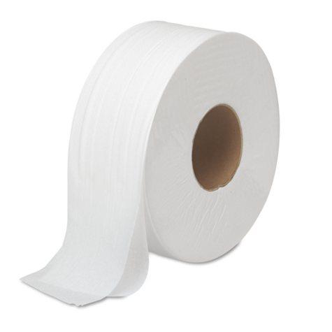 Boardwalk JRT Toilet Paper (12 rolls)