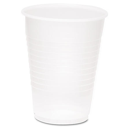 Boardwalk® Plastic Cups - 16 oz. - 20 bgs/ct.