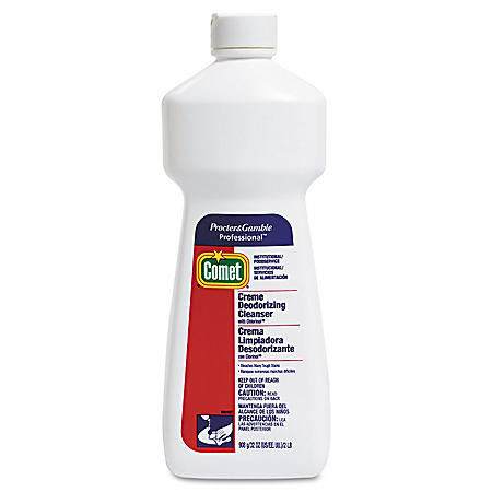 Comet Cleanser 32oz - 9 ct.