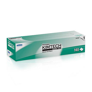 Kimtech Science Kimwipes Delicate Task Wipers - 15 boxes - 140 ct. each