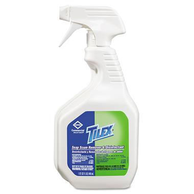 Tilex Soap Scum Remover U0026 Disinfectant (9 Pk., 32 Oz. Bottles)