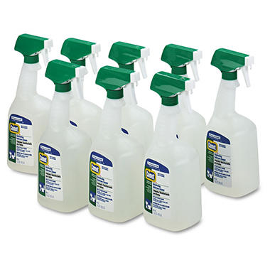 Comet Pro Line Disinfectant Bath Cleaner, 32oz. - 8 ct.