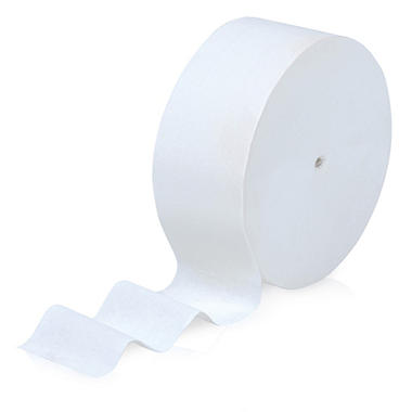 Scott - Coreless JRT Jr. Rolls, 2-Ply, 1150ft -  12 Rolls/Carton