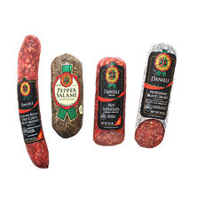 Del Duca Spicy Charcuterie Collection