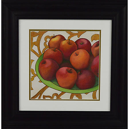 APPLES PTM WALL ART
