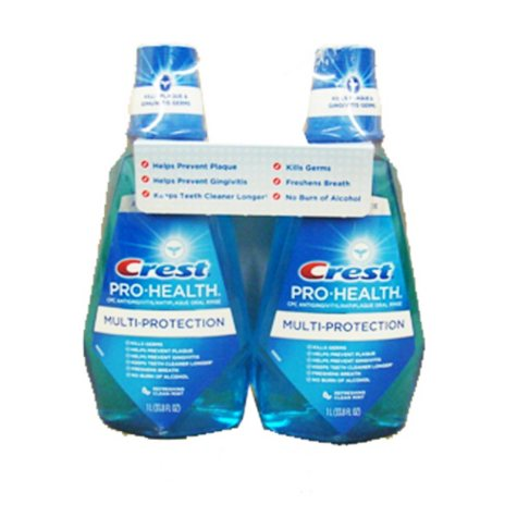 Crest® Prohealth Rinse