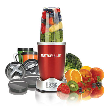 NutriBullet Nutrition Extraction System