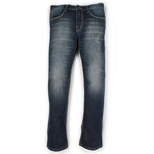 AXEL Ellington Relaxed Straight Fit Jeans