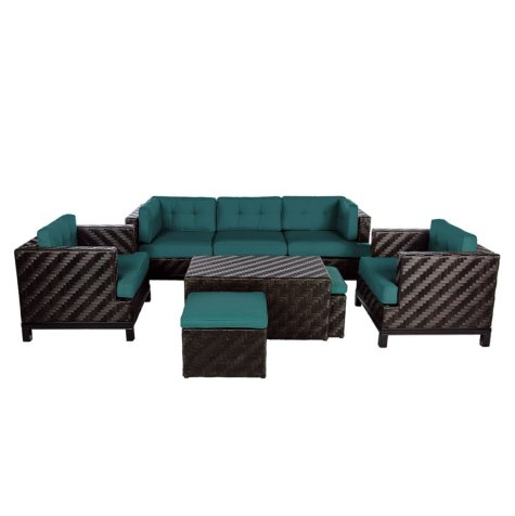 Rachel Seating Sets and Individual Pieces(Various Color and Items Available)