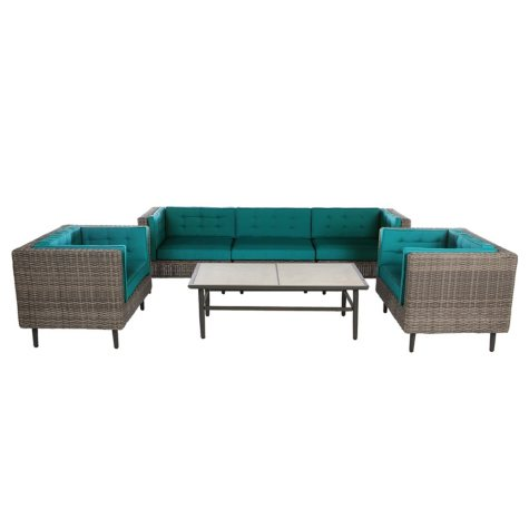 Aimee Seating Sets and Individual Pieces(Various Colors and Items Available)
