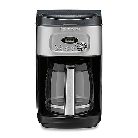 Cuisinart Brew Central 14-Cup Coffee Maker